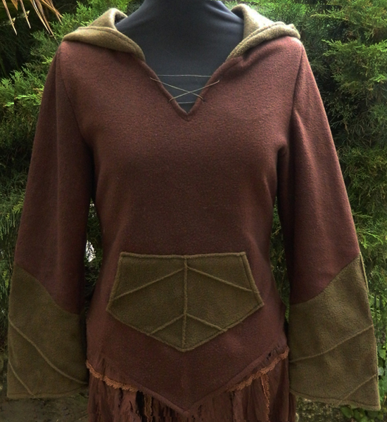 Fabuleux Costumes / Vêtements Femme Celtiques, Mediévaux et Elfiques! EF24